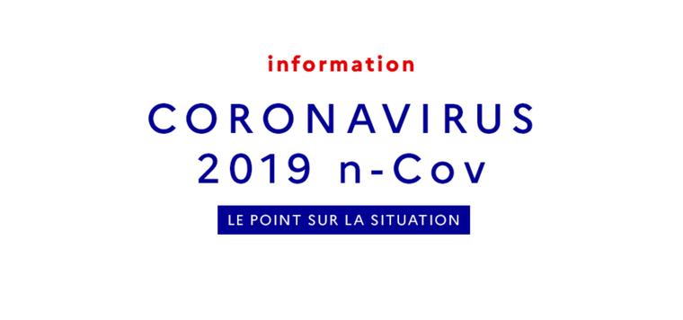 Info covid n-19