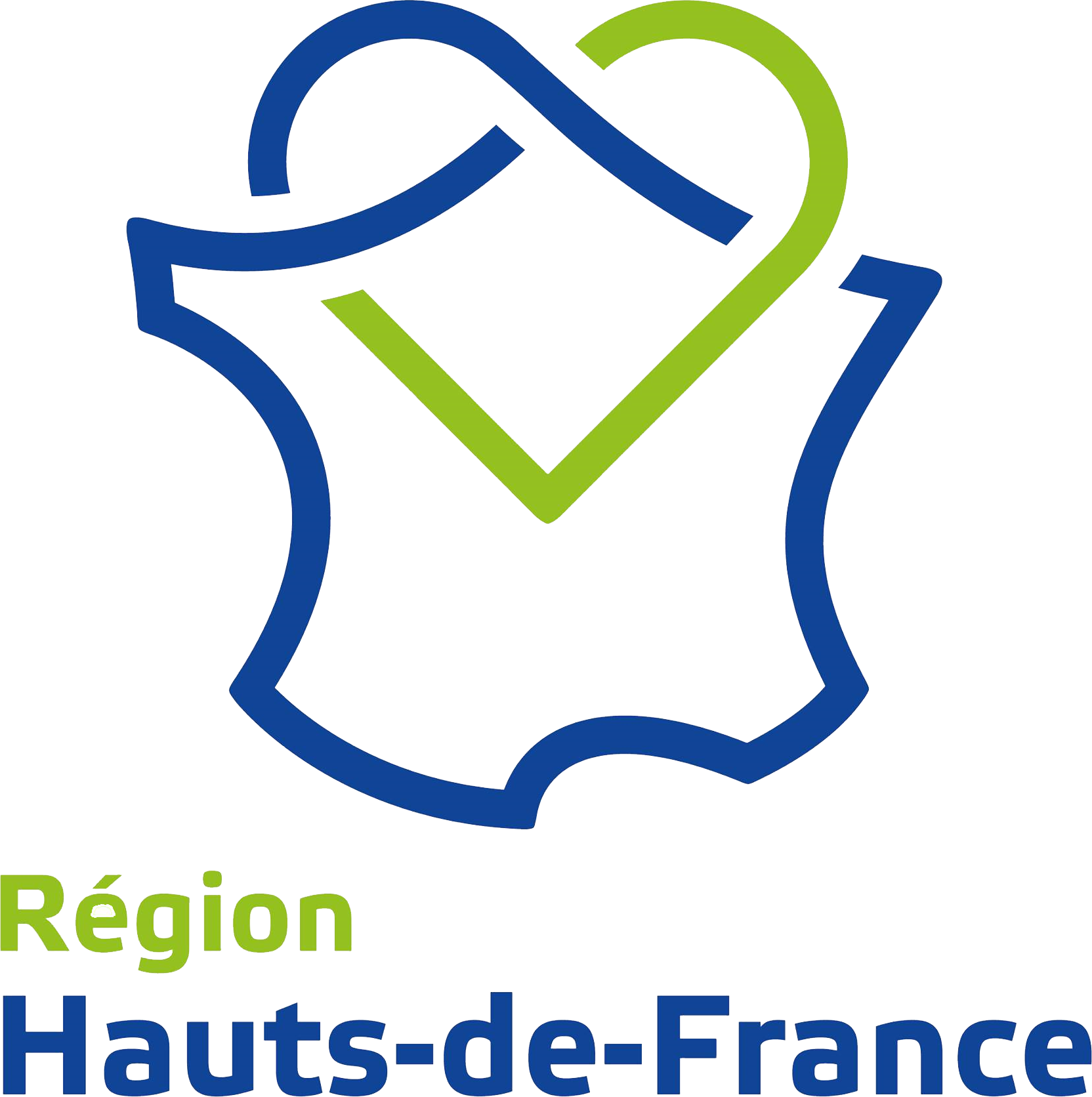 Région Rauts de France