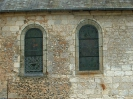 Travaux extérieurs église en 2009