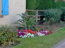 Fleurissement année 2005